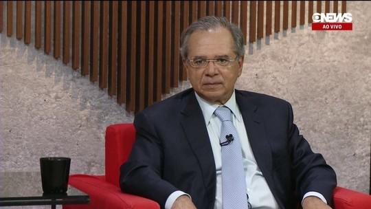 Guedes admite ceder 'em algumas coisas' na reforma da Previdência