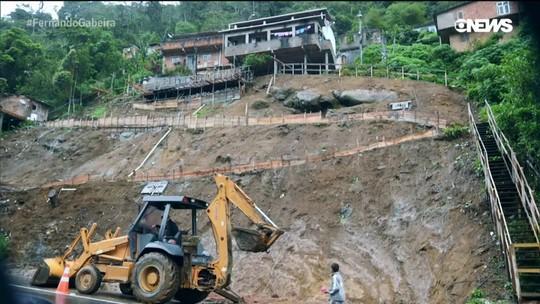 Fernando Gabeira mostra o dilema de Teresópolis: como construir moradias sem desmatar?