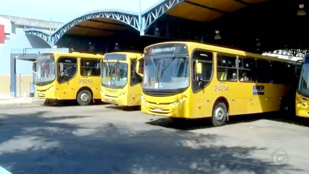 Transporte público de Ourinhos tem alteração