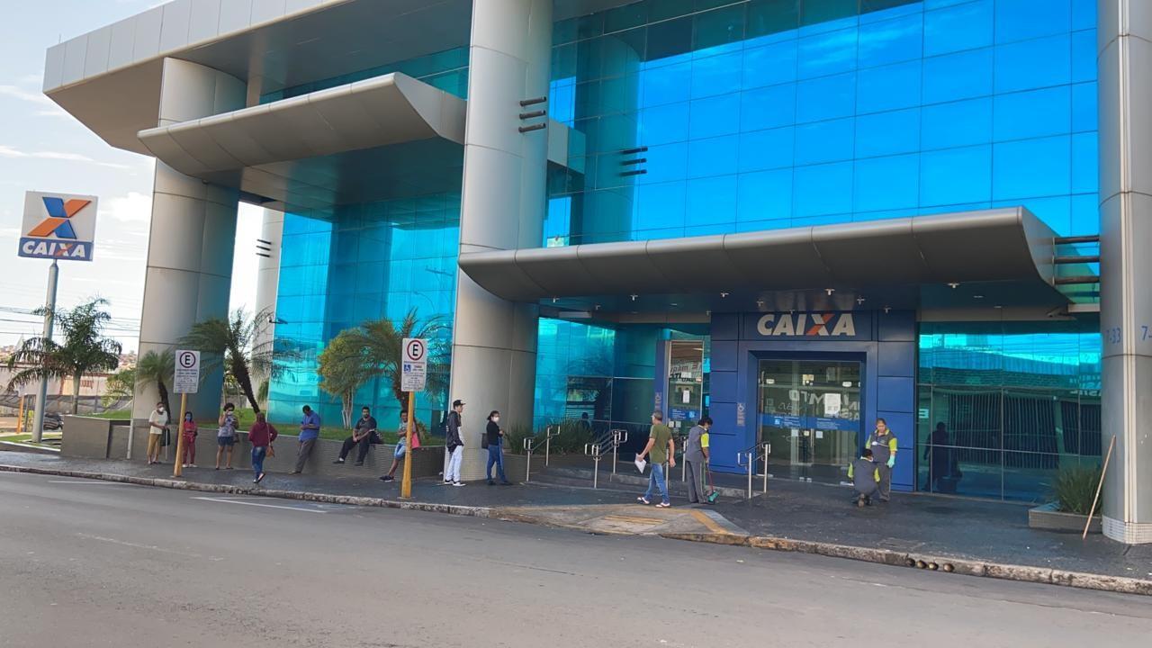 Agências da Caixa Econômica Federal abrem neste sábado em 18 cidades do centro-oeste paulista