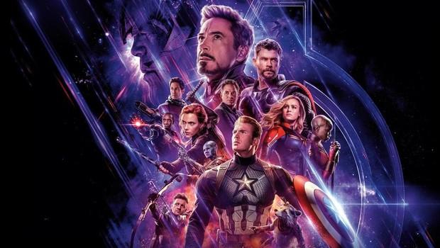 Imagem de divulgação do filme Vingadores: Ultimato (Foto: Reprodução/Marvel)