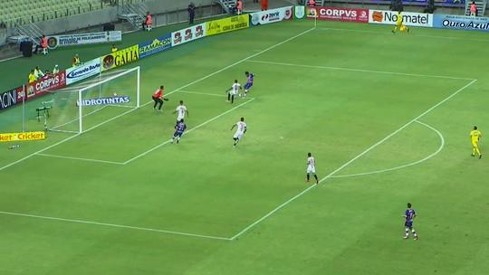 """Tinga assume culpa por gol sofrido e promete: """"não vai mais acontecer"""""""
