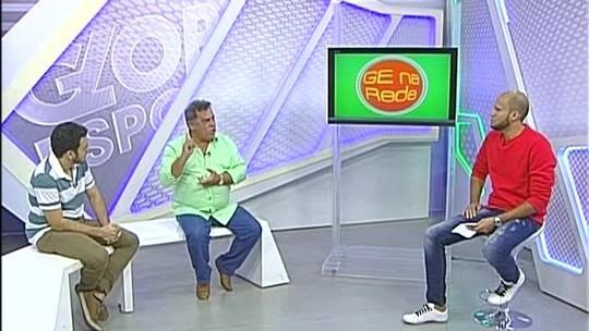 """Luiz Omar chama Novos Rumos de """"seita"""", se define como dirigente """"raiz"""" e promete Paysandu """"de volta às origens"""""""