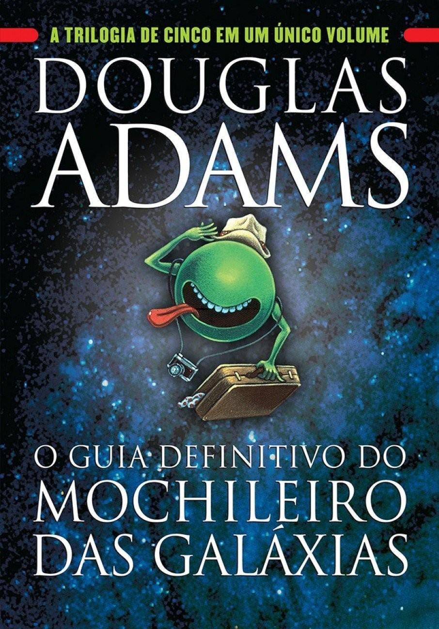 9 fatos sobre Douglas Adams, autor do 'Guia do Mochileiro das Galáxias'