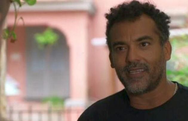 Na terça-feira (24), Tadeu (Marcello Melo) preparará uma emboscada para Marcos e Machado (Foto: TV Globo)