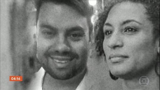 Família de Marielle é contra federalização das investigações da morte da vereadora