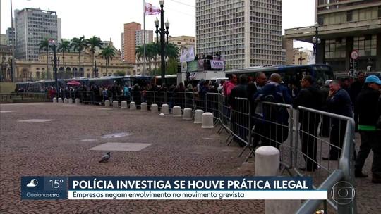 Prefeitura de SP assina nova licitação de ônibus após 6 anos de contratos emergenciais