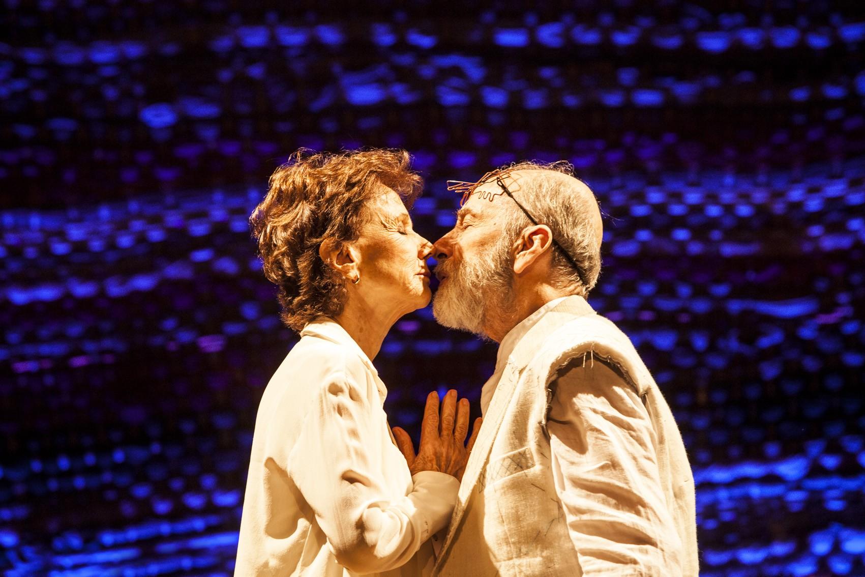 Teatro Municipal de SP tem Romeu e Julieta com ingresso a R$ 5 (Foto: Divulgação )