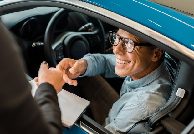 Conheça os carros usados que menos se desvalorizaram no primeiro semestre de 2019 (Foto: Deposit Photos)
