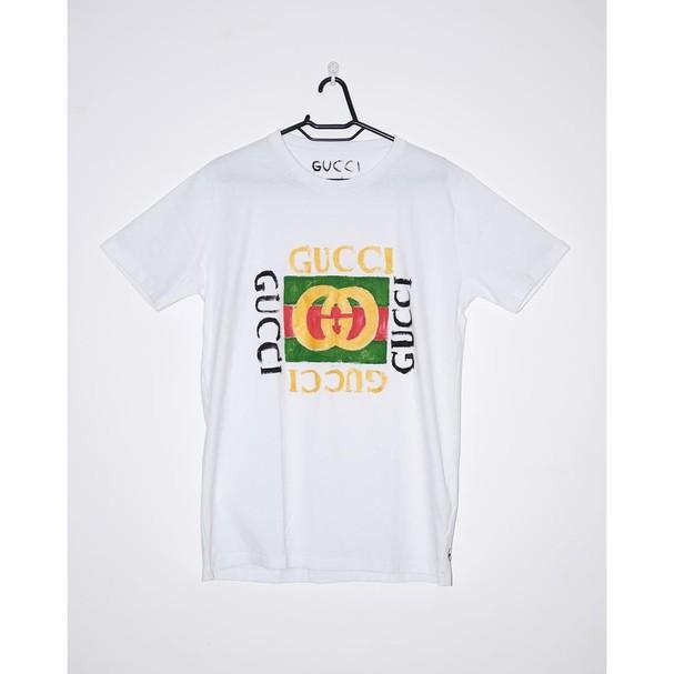 Fake t-shirts (Foto: Reprodução Instagram)
