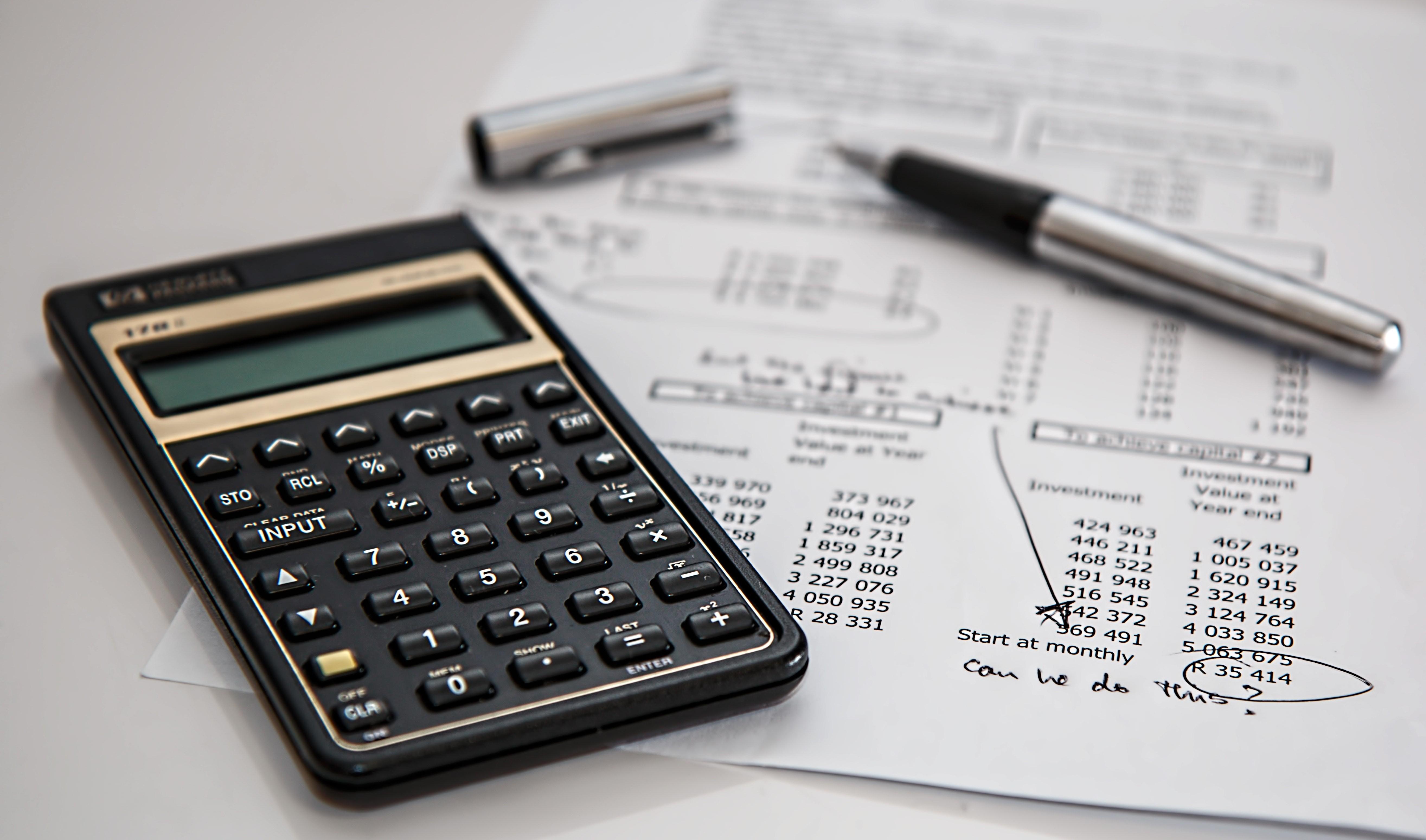 Truque que inverte porcentagens pode ajudar em seu cálculo (Foto: Pixabay)