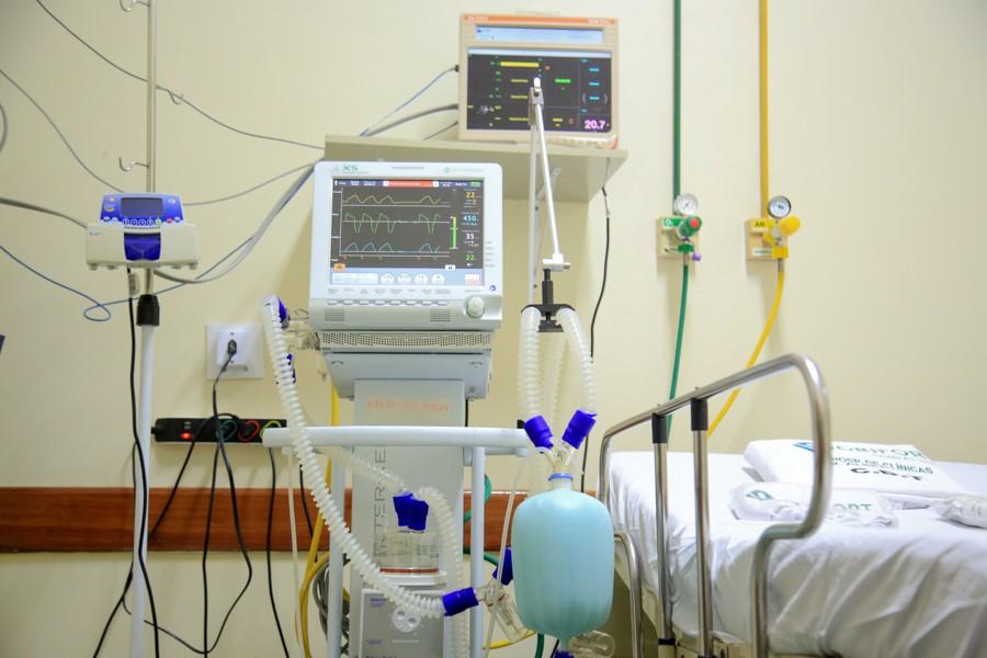 Amapá abre unidade exclusiva para atender pacientes com complicações do novo coronavírus