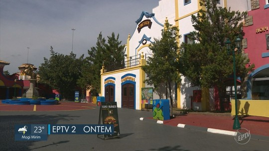 Hopi Hari: reunião no TRT termina com 'Cláusula de Paz', mas parque segue fechado