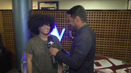Confira os bastidores da última semana do 'The Voice Brasil'