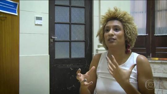 Polícia abre investigação para apurar quem divulgou vídeos com calúnias sobre Marielle