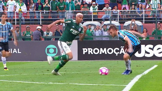 Análise: Palmeiras de Felipão sobra em segurança e faz torcedor confiar no título do Brasileirão