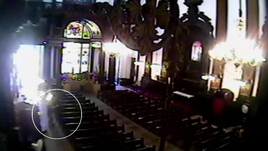 Catedral terá missa em homenagem a mortos por atirador