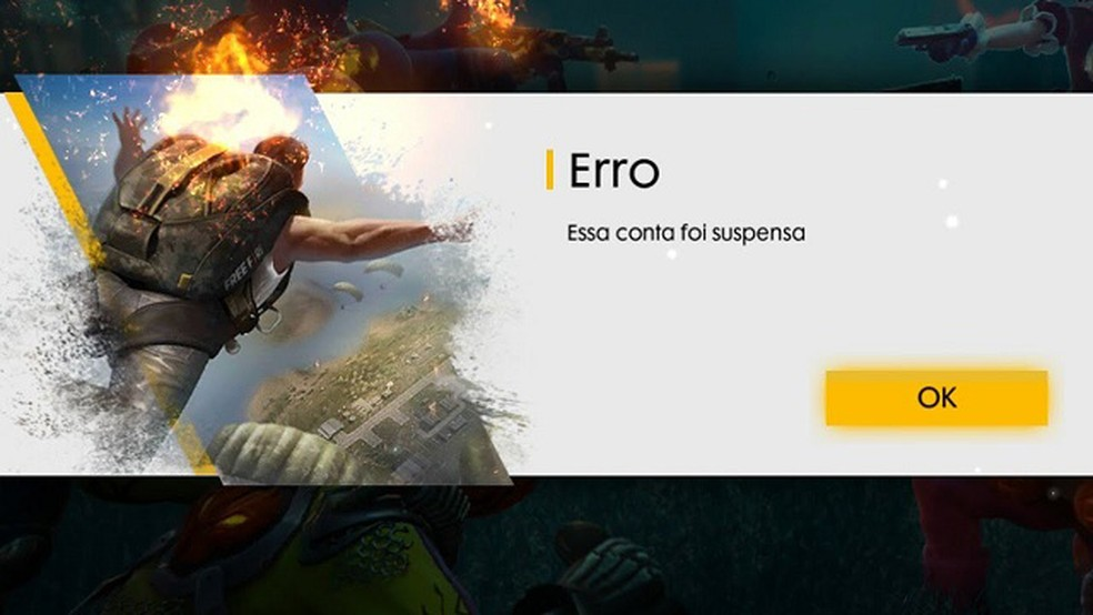 Script No Free Fire Download E Uso De Hack E Proibido Pela Garena Battle Royale Techtudo