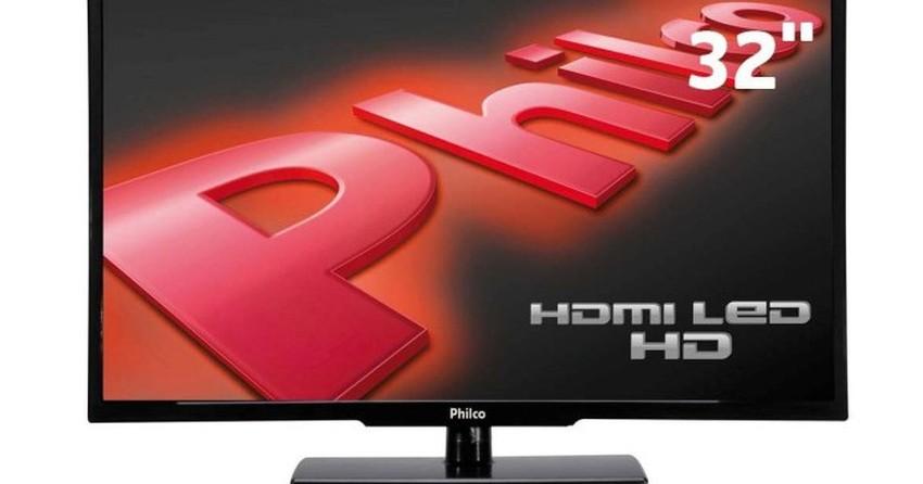 Controle Remoto Tv Smart Philco Netflix E Youtube Ph32e20 - R$ 29 ...