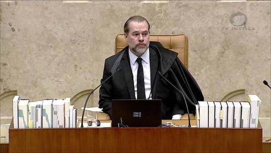 Ministério Público critica decisão de Dias Toffoli de suspender investigações com dados do Coaf