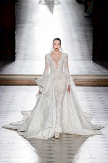 Tony Ward (Foto: Imaxtree)