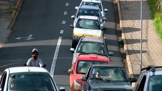 IPVA 2019: em Uberaba, 30% dos motoristas ainda não pagaram o imposto veicular