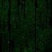 Proteção de Tela: Matrix