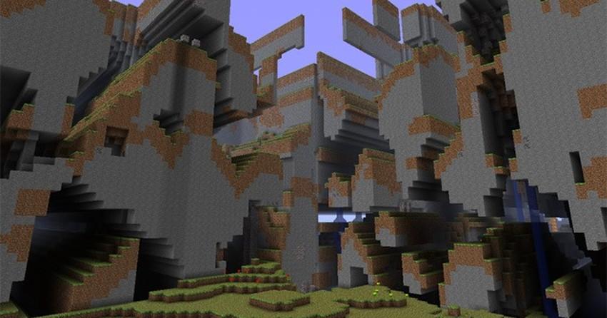 Minecraft: conheça a Far Lands, o fim do mundo no game e aprenda a chegar lá