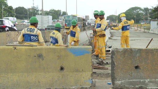 Relatório do TCM aponta que Rio já gastou R$ 2,3 bilhões em 65 obras que ainda não foram concluídas