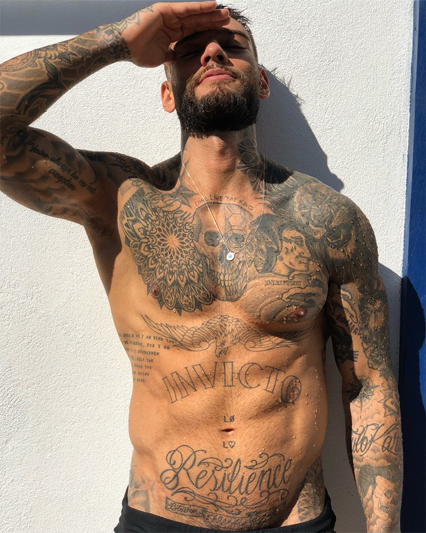 Lucas Lucco (Foto: Reprodução/Instagram)
