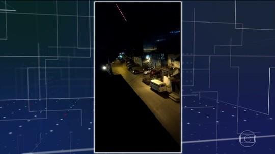 9º dia de confrontos tem 1 morto e 2 feridos  no Jacarezinho