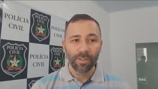 Homem confessa ter atropelado e matado mãe e filho de um ano com carro furtado em SC
