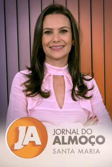 Jornal do Almoço - RS (Sta Maria)