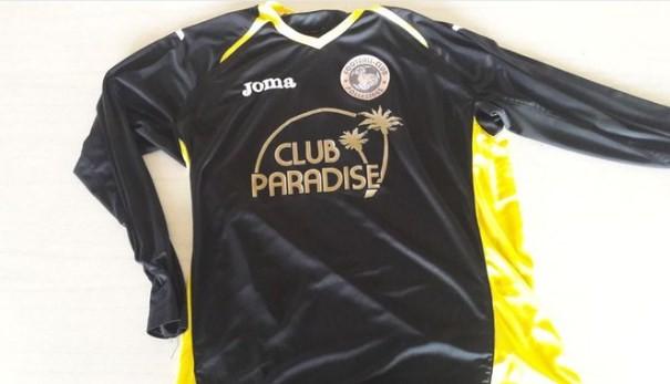 Bordel patrocina time de futebol feminino na França