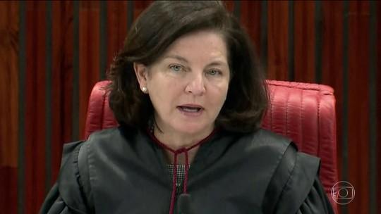 Raquel Dodge pede arquivamento de inquérito sobre ofensas ao STF; ministro mantém investigação