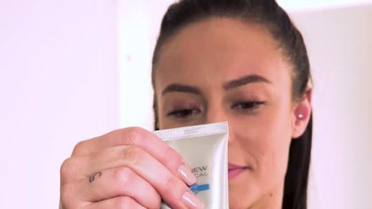 Vivi Guedes compartilha dicas para pele revitalizada e purificada