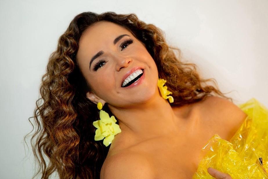 Daniela Mercury faz 'Carnaval de Viena' em álbum de Marcelo Quintanilha