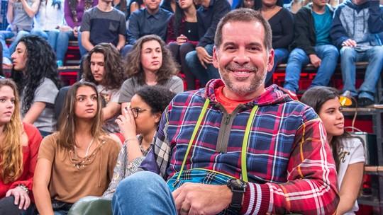Leandro Hassum malha diariamente após emagrecer: 'Encaro como remédio'