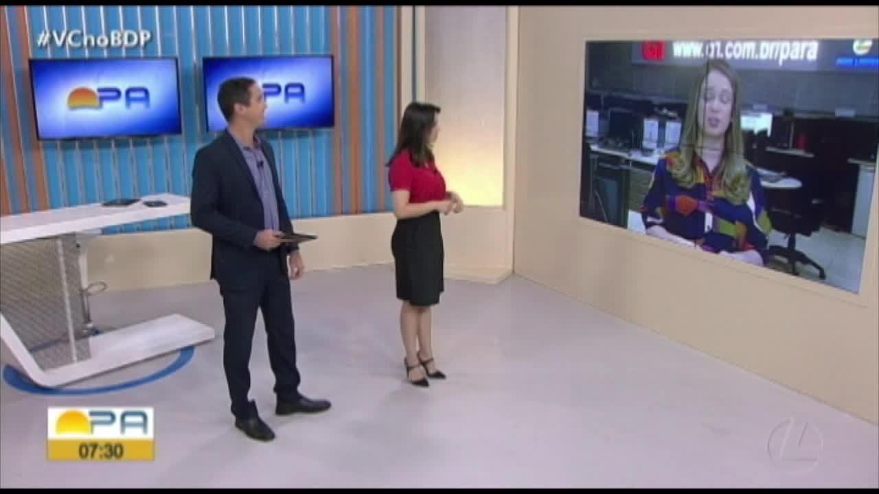 Delegado seccional de Queimadas, PB, tem celular clonado, diz Polícia Civil - Notícias - Plantão Diário