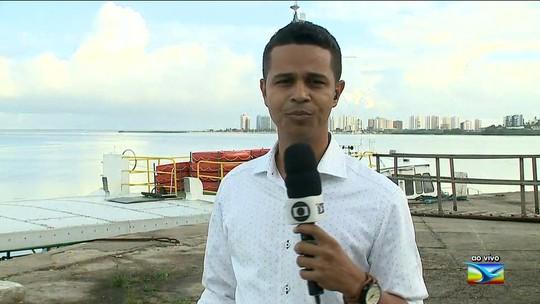 Cresce 15% o número de turistas no Maranhão