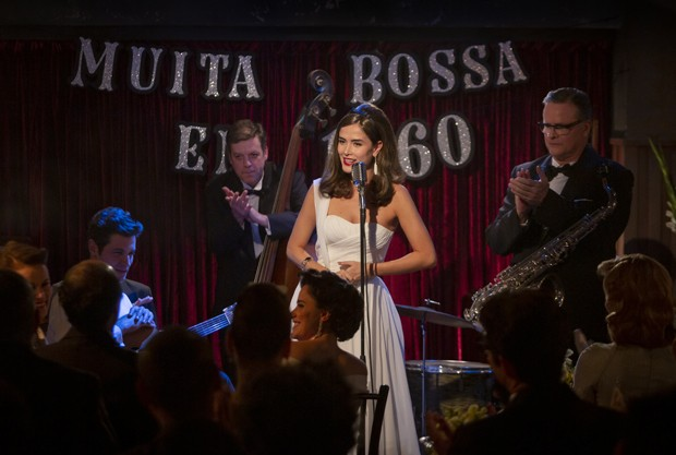 'Coisa Mais Linda', nova série da Netflix, remonta o Rio de Janeiro dos anos 1960