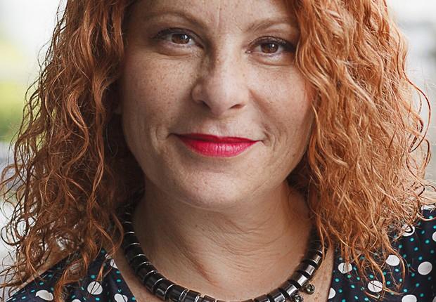 Emília Campos, advogada, é sócio-proprietária do Malgueiro Campos Advogados. Ela também é membro do Women in Blockchain Brasil, e um exemplo de mulher atuando com criptomoedas e blockchain (Foto: Divulgação/Emília Campos)
