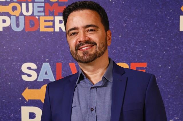 Daniel Ortiz (Foto: TV Globo)