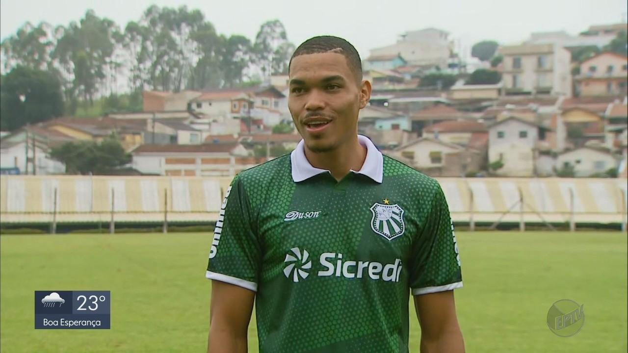 Caldense estreia em casa contra o Tombense pelo Campeonato Mineiro