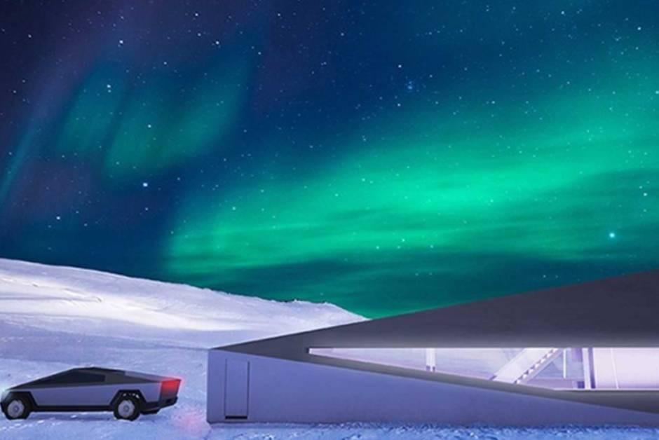 Garagem projetada por escritório de arquitetura (Foto: Divulgação)