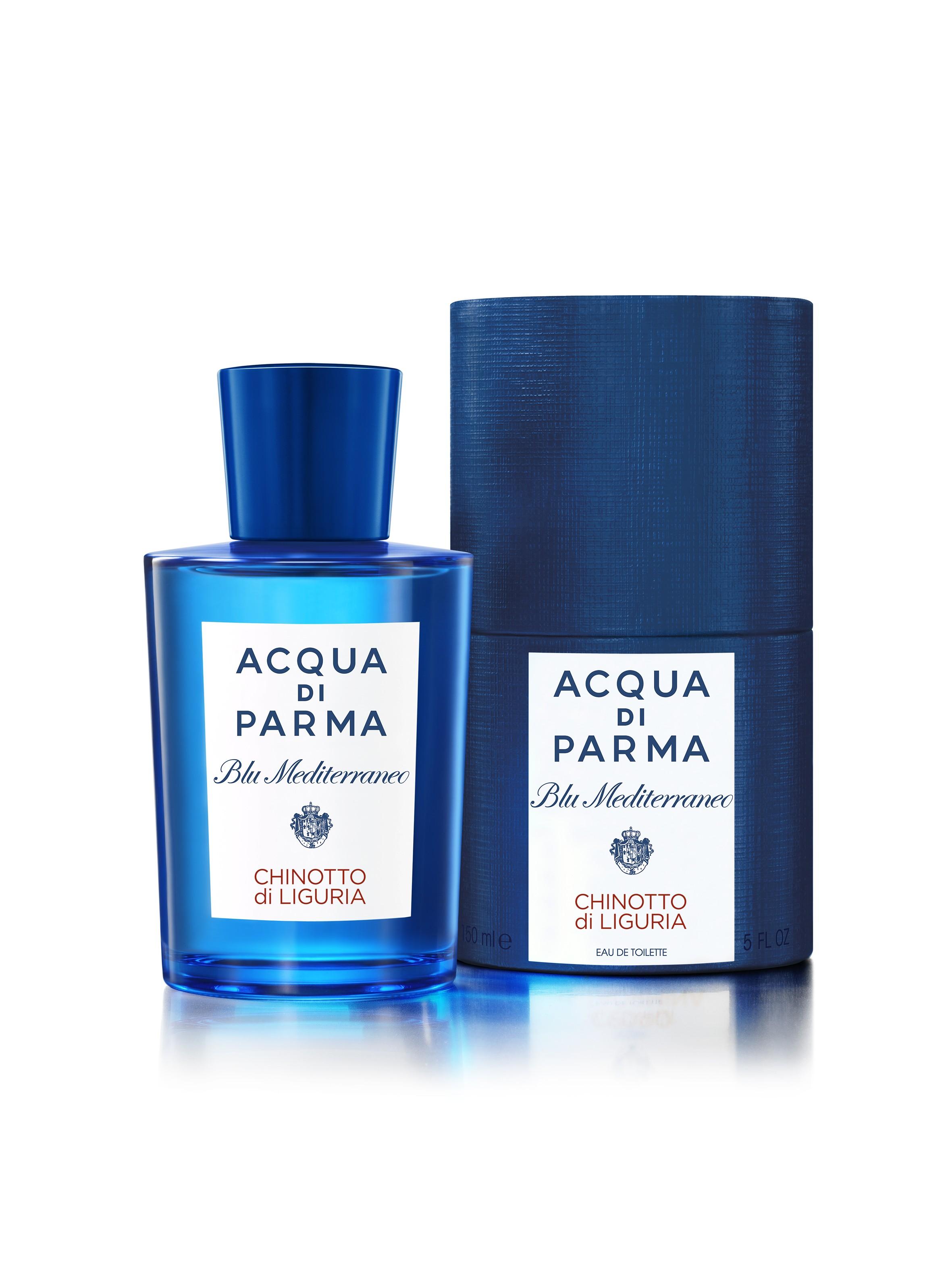 ACqua Di Parma Blu Mediterraneo Chinotto di Liguria - R$655 (Foto: Divulgação)
