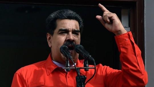 Foto: (Luis Robayo/AFP)