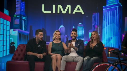 Gusttavo Lima e Andressa Suita explicam escolha do nome do segundo filho