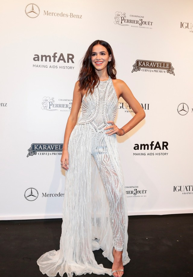 Bruna Marquezine (Foto: Getty Images/ Ale Virgilio)