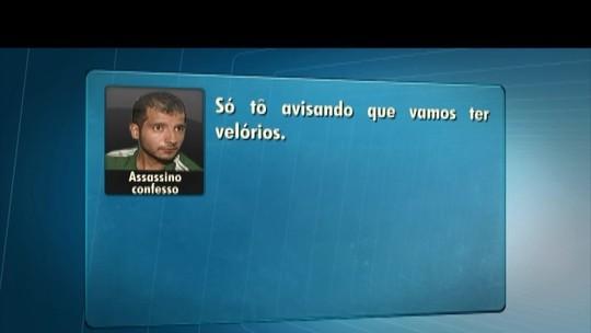 Jovem simulou abraço para esfaquear ex, diz MP sobre caso de irmãos mortos em Patos de Minas